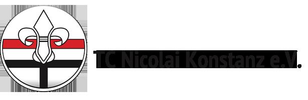 TC Nicolai Konstanz Logo